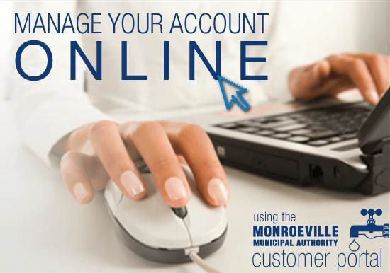 Manage Your Account Online