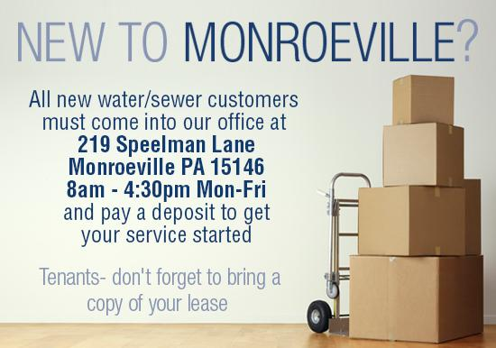 New to Monroeville Slideshow
